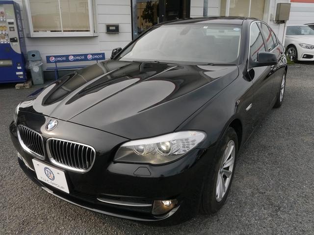 「BMW」「5シリーズ」「セダン」「千葉県」の中古車16