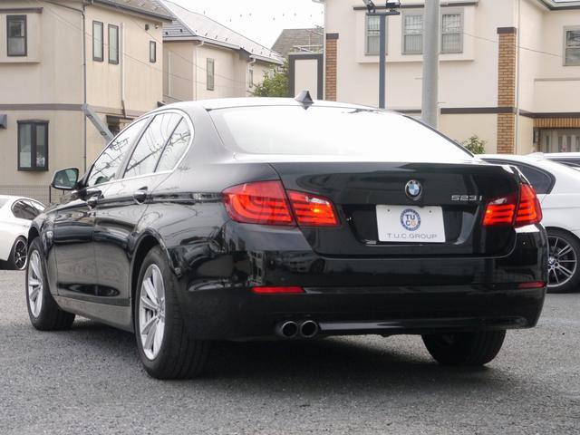 「BMW」「5シリーズ」「セダン」「千葉県」の中古車18