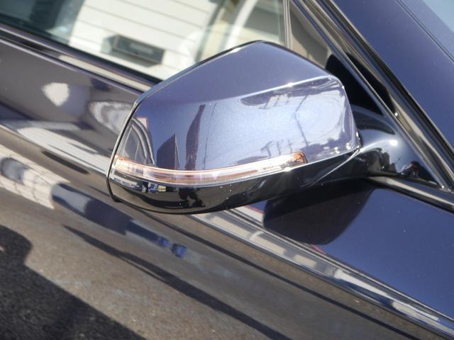 デザインと実用性を両立させた、純正LEDドアミラーウィンカー装備!高い位置にウィンカーを設置する事で、被視認性 安全性を向上させています。