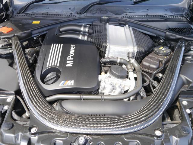 3000cc直列6気筒ツインパワーターボエンジン搭載モデルです!431馬力(カタログ値)を発生するパワーユニットです!