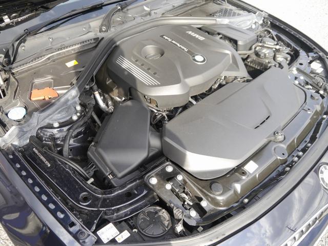 新エンジン変更後モデル!片側2本出しマフラー 2000cc直噴BMWツインパワーターボ・ガソリンエンジン搭載モデル!燃費良好!環境性能に優れております!