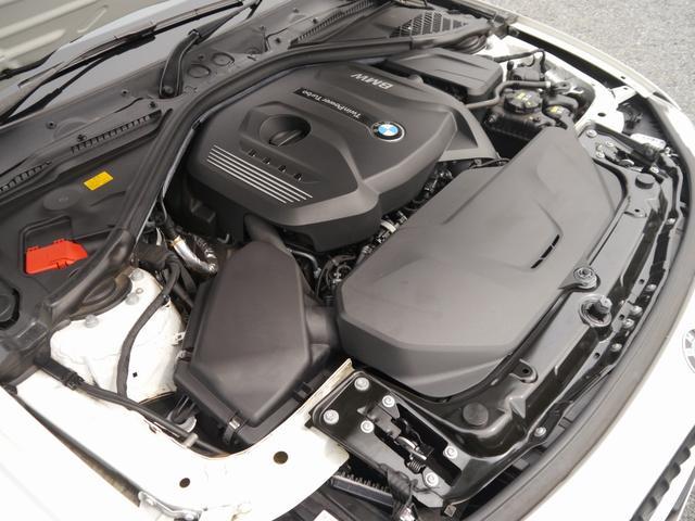 2000cc新エンジン搭載!直噴BMWツインパワーターボ・ガソリンエンジン搭載モデル!燃費良好!環境性能に優れております!ツインパワーターボ化により、走行性能にも優れております!