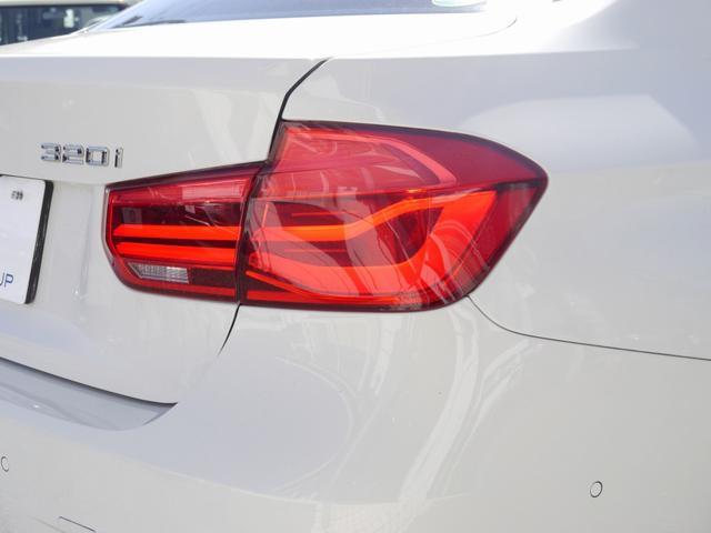 LEDテールライト!デザイン性はもちろん、安全性も向上しております。