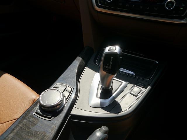 8速AT電子シフト搭載!オートマ段数は8速に!燃費とパフォーマンスを両立しております!BMWテクノロジーの詰まったユニットです