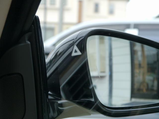 後期モデルですので、レーンチェンジウォーニング(車線変更警告)機能搭載で安全性も向上しております!