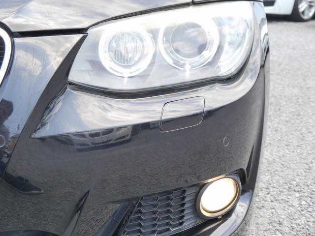 LEDライトエレメント!純正LEDリングポジション!更にはフロントウインカー部もLEDが採用され、一層スタイリッシュになります!