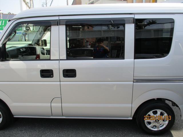 「スズキ」「エブリイ」「コンパクトカー」「東京都」の中古車9