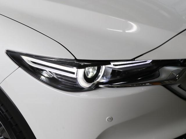 「マツダ」「CX-8」「SUV・クロカン」「東京都」の中古車19