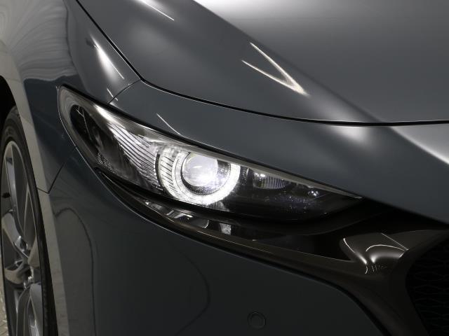 XDバーガンディ セレクション 安心マツダアイアクティブセンス・アドバンストスマートシティブレーキサポート装備 360°セーフティパッケージ BOSEサウンドシステム 本革シート SDナビ Bモニター フルセグ LEDライト ETC(19枚目)