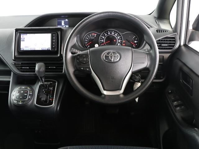 X 電動Sドア ナビTV メモリナビ 3列シート リアオートエアコン オートエアコン ETC CD キーレスエントリー ABS ワンセグ 横滑り防止装置 イモビライザー パワーウインドウ バックモニター付(6枚目)