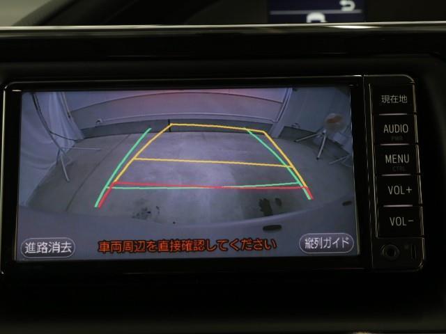 X 電動Sドア ナビTV メモリナビ 3列シート リアオートエアコン オートエアコン ETC CD キーレスエントリー ABS ワンセグ 横滑り防止装置 イモビライザー パワーウインドウ バックモニター付(8枚目)