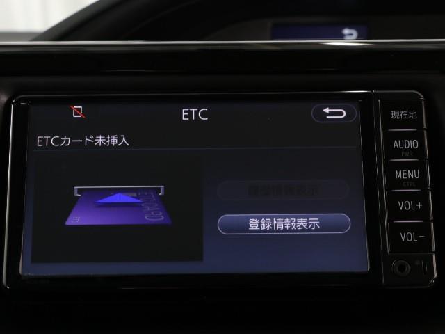 X 電動Sドア ナビTV メモリナビ 3列シート リアオートエアコン オートエアコン ETC CD キーレスエントリー ABS ワンセグ 横滑り防止装置 イモビライザー パワーウインドウ バックモニター付(9枚目)