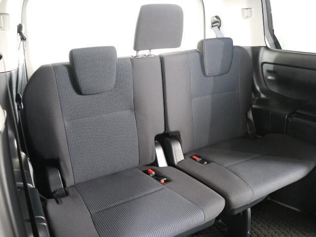 X 電動Sドア ナビTV メモリナビ 3列シート リアオートエアコン オートエアコン ETC CD キーレスエントリー ABS ワンセグ 横滑り防止装置 イモビライザー パワーウインドウ バックモニター付(17枚目)