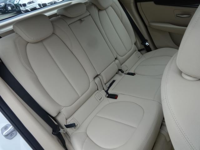 BMW BMW 218iアクティブツアラーSEDファッショニスタBカメラ