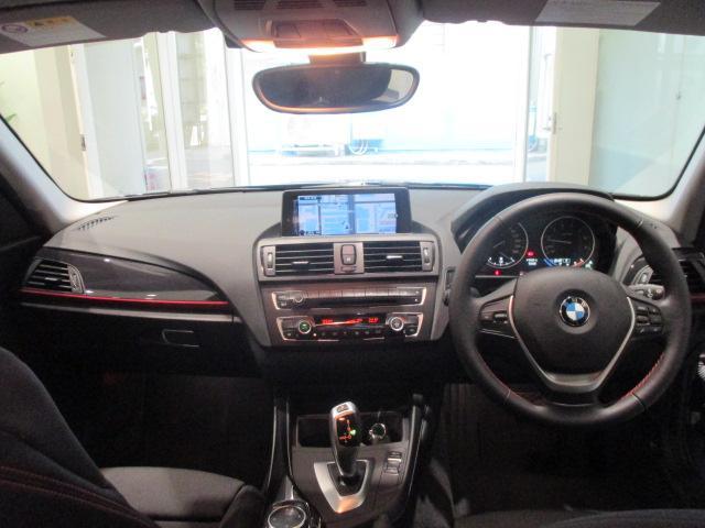 BMW BMW 116i スポーツ HDDナビ ETC BlueTooth