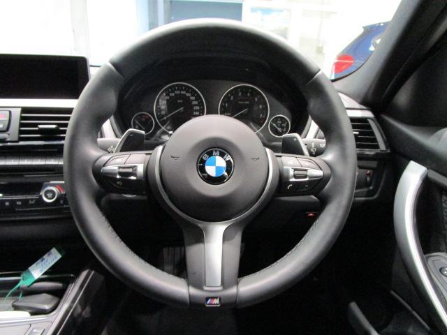 BMW BMW 320i Mスポーツ クルコン 被害軽減ブレーキ 車線警告