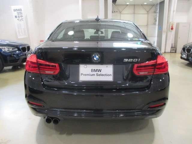 BMW BMW 320i スポーツ 衝突軽減 アクティブクルーズ LED