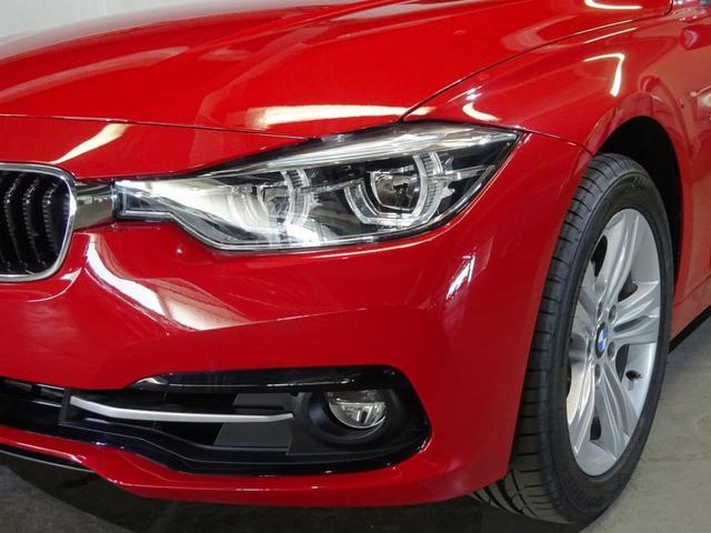 BMW BMW 318iスポーツ LEDヘッドライト スポーツシート