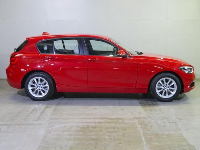BMW BMW 118d スタイル HDDナビ 認定中古車