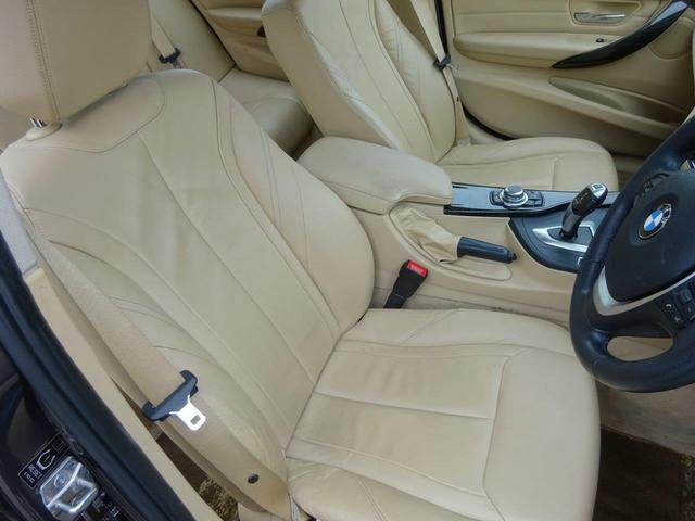 BMW BMW 320iラグジュアリー ストレージ シートヒーター 全国保証