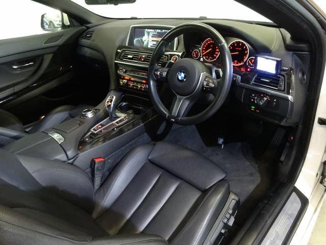 BMW BMW 640iカブリオレ Mスポーツ