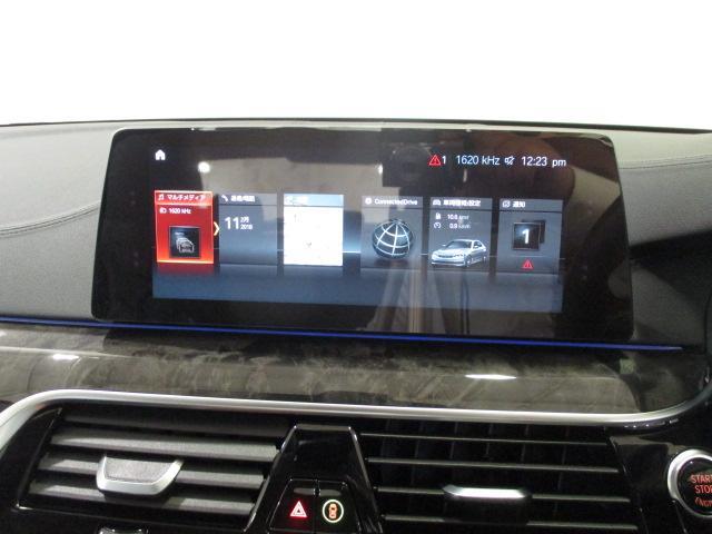 523iラグジュアリー アップルカープレイ対応ナビ 全国保証(12枚目)