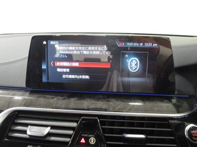 523iラグジュアリー アップルカープレイ対応ナビ 全国保証(14枚目)