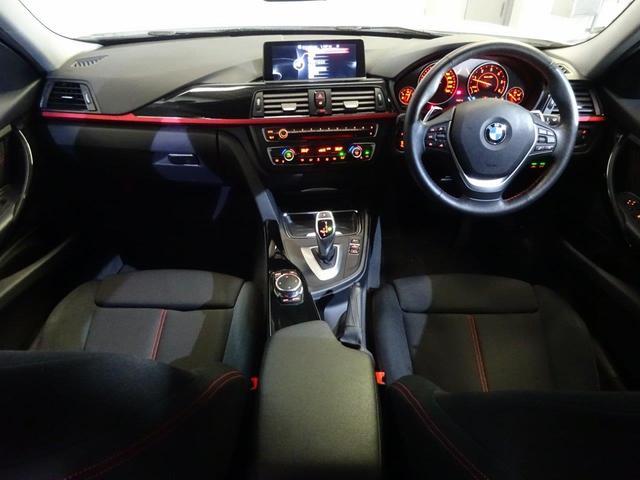 BMW BMW 320d スポーツ スポーツAT ACC 認定中古車全国保証
