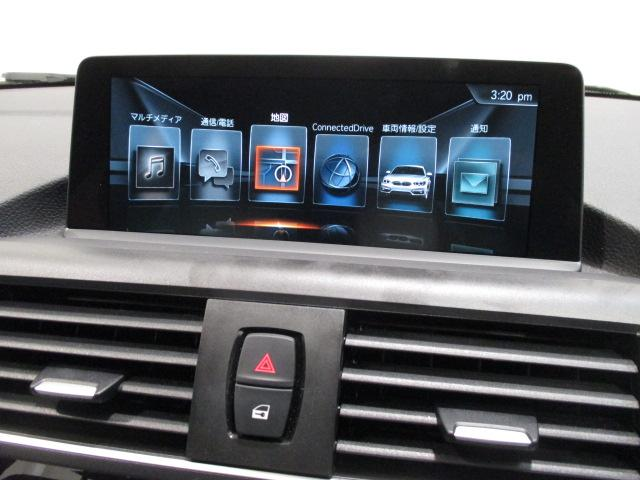 118i HDDナビ SOSコール 自動駐車 新車保証継承(10枚目)