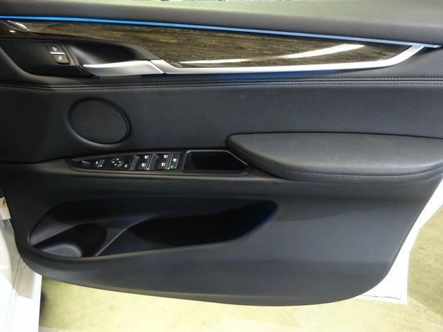 xDrive 35d Mスポーツ サンルーフ ACC レザー(19枚目)