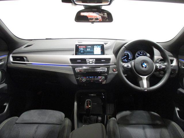 xDrive 18d MスポーツX 電動シート 衝突軽減(2枚目)