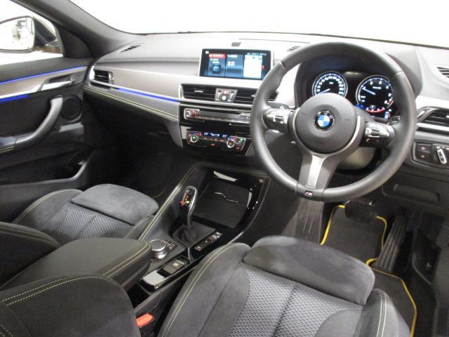xDrive 18d MスポーツX 電動シート 衝突軽減(4枚目)