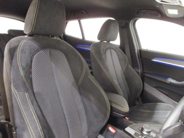 xDrive 18d MスポーツX 電動シート 衝突軽減(5枚目)
