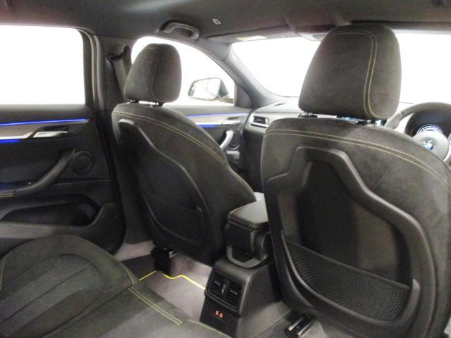 xDrive 18d MスポーツX 電動シート 衝突軽減(6枚目)