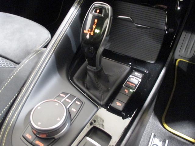 xDrive 18d MスポーツX 電動シート 衝突軽減(10枚目)