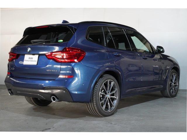 「BMW」「BMW X3」「SUV・クロカン」「東京都」の中古車3