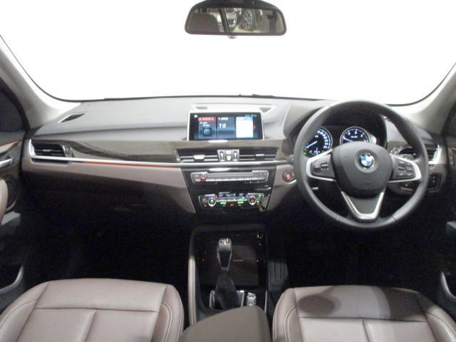 「BMW」「BMW X1」「SUV・クロカン」「東京都」の中古車2