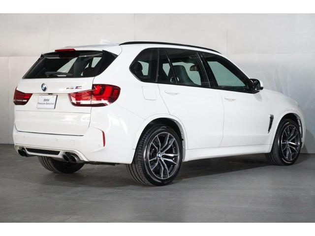 「BMW」「X5 M」「SUV・クロカン」「東京都」の中古車2