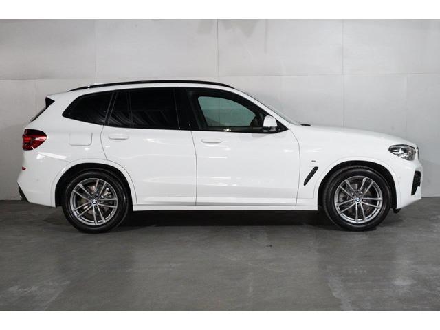「BMW」「X3」「SUV・クロカン」「東京都」の中古車2