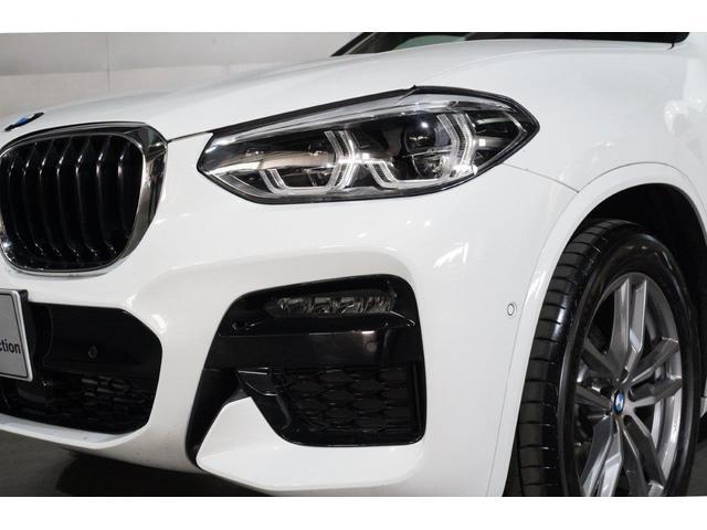 「BMW」「X3」「SUV・クロカン」「東京都」の中古車4
