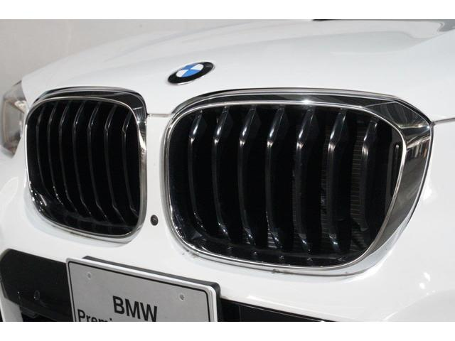 「BMW」「X3」「SUV・クロカン」「東京都」の中古車5