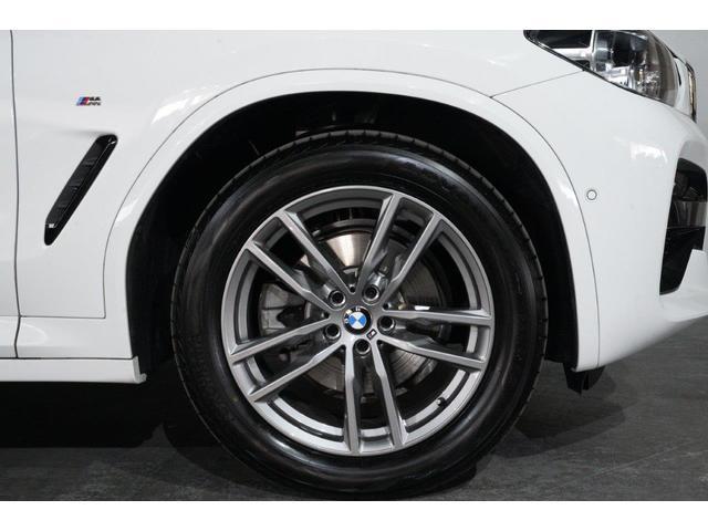 「BMW」「X3」「SUV・クロカン」「東京都」の中古車6