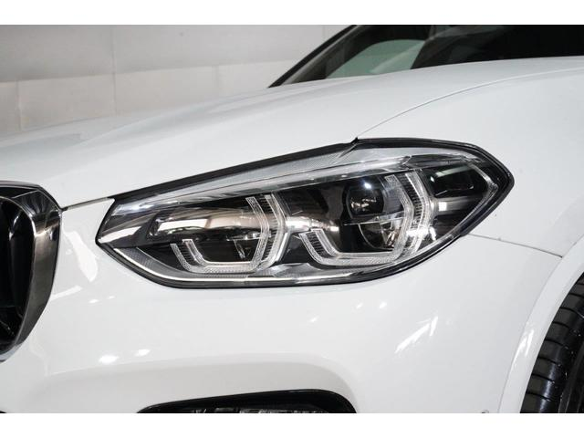 「BMW」「X3」「SUV・クロカン」「東京都」の中古車62
