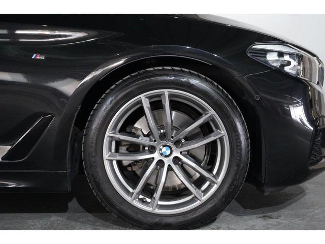 「BMW」「5シリーズ」「ステーションワゴン」「東京都」の中古車5