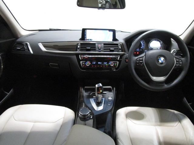 「BMW」「1シリーズ」「コンパクトカー」「東京都」の中古車2