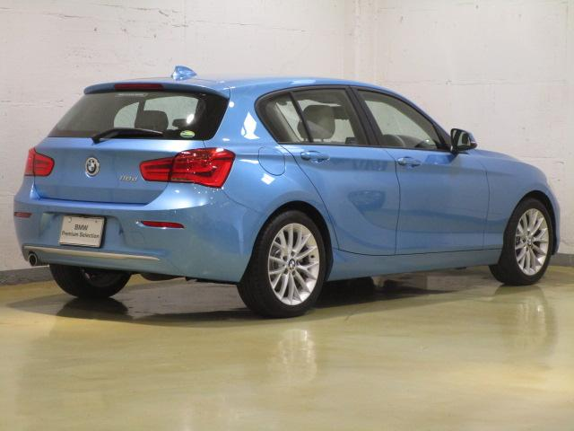 「BMW」「1シリーズ」「コンパクトカー」「東京都」の中古車3