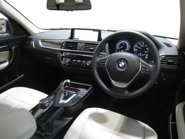 「BMW」「1シリーズ」「コンパクトカー」「東京都」の中古車4