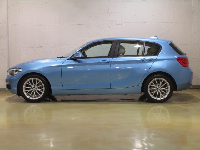 「BMW」「1シリーズ」「コンパクトカー」「東京都」の中古車36