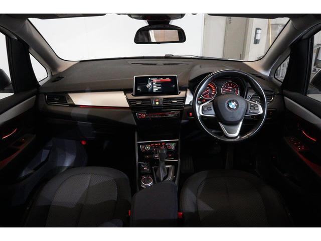 「BMW」「2シリーズ」「コンパクトカー」「東京都」の中古車4