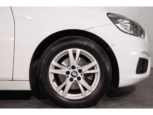 「BMW」「2シリーズ」「コンパクトカー」「東京都」の中古車21